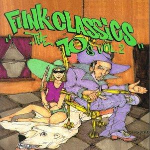 Funk Classics.The 70s, Vol. 2