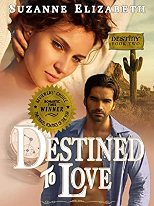 book cover of Destined to Love