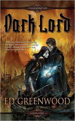 Dark Lord (Falconfar Saga #1) - Ed Greenwood