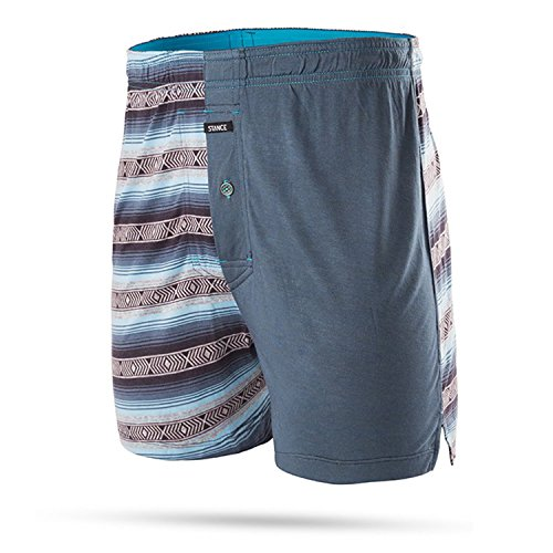 Stance 270613 STANCE Mercato Boxers