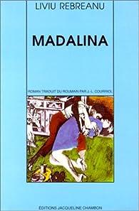 Madalina par Liviu Rebreanu