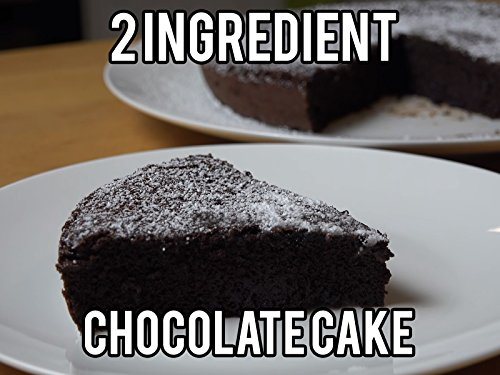 2 Ingredient Chocolate Cake ()