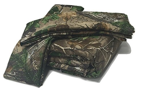 - REALTREE Sheet Set (Queen)