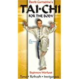 David Carradine's Tai Chi for Body: Beginner's