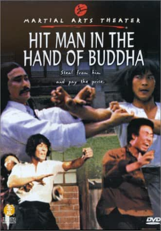 Hit Man in the Hand of Buddha