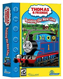 Thomas And Friends Building The New Line Download