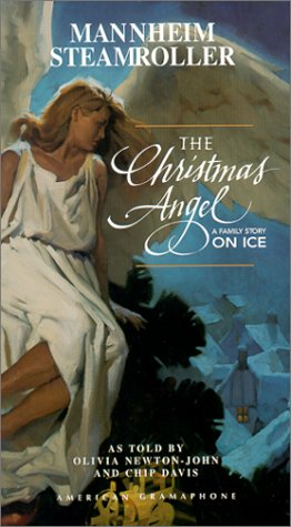 Mannheim Steamroller - The Christmas Angel: A Story on Ice [VHS] ()