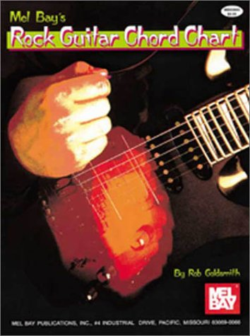 Rock Guitar Chord Chart pdf