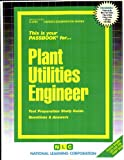 Plant Utilities Engineer, Rudman, Jack, 083733795X