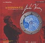 L'odyssée Jules Verne (1DVD)