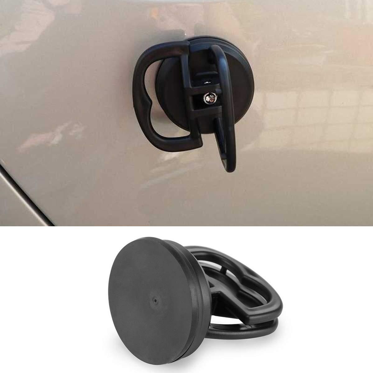 Outil de r/éparation de ventouse de carrosserie de voiture de r/éparation de extracteur dextracteur de voiture portatif mini de voiture