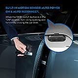 Besign BK06 Bluetooth 5.0 in Car Speakerphone with
