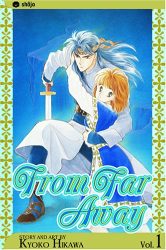From Far Away, Volume 1 by Brand: VIZ Media : Shojo