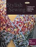 Stylish Sewing, Patricia Nelson, 1564772993