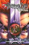 Thundercats: Enemy's Pride - VOL 05
