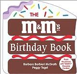 "The ""M&M's"" Brand Birthday Book"