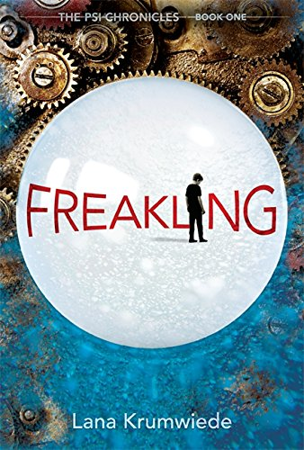 Price comparison product image Freakling (The Psi Chronicles)