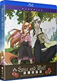 Spice and Wolf: The Complete Series [Blu-ray]