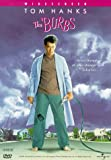 The Burbs DVD