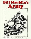 Bill Mauldin's Army, Bill Mauldin, 0891411593