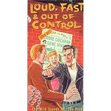 Loud, Fast &... '50s Rock