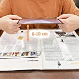 Magpro Page Magnifying Sheet 3X PVC Lightweight