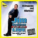 Full on Live Performance by Jim Davidson
