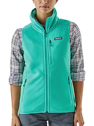 blue blue blue Patagonia bend bend bend Blu Donna W's Gilet Better Performance O0OR1