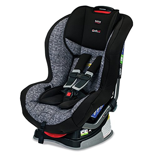Difference Between Britax Convertible Car Seats