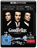 GoodFellas 4K, 1 UHD-Blu-ray + 1 Blu-ray + Digital HD