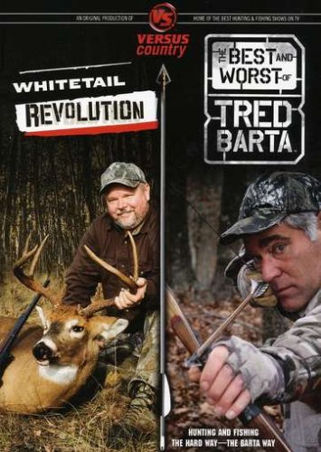 Hunting: Whitetail Revolution/Best and Worst of Tred Barta (The Best And Worst Of Tred Barta)