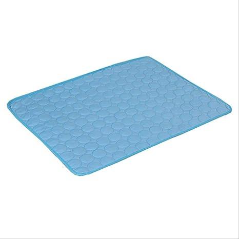 SZZG Pet houseSummer Cooling Mats Blanket Ice Pet Dog Bed ...