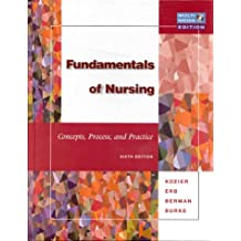 Fundamentals of Nursing: Concepts, Process, and Practice + Procedures Checklist (Package)