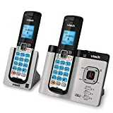 VTech DS6621-2 DECT 6.0 Expandable Cordless Phone