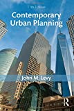 img - for Contemporary Urban Planning book / textbook / text book