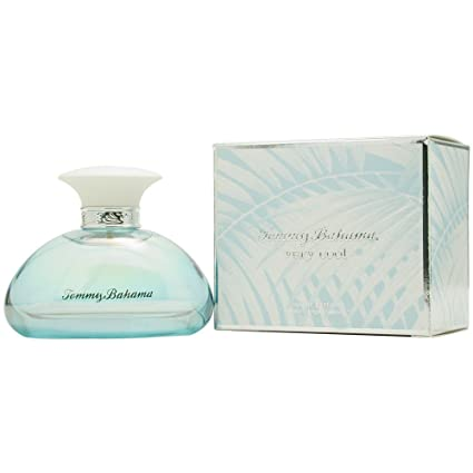 TOMMY BAHAMA VERY COOL von Tommy Bahama für Damen. EAU DE PARFUM SPRAY 3.4 oz