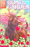 Goat in the Garden by Ben M. Baglio front cover