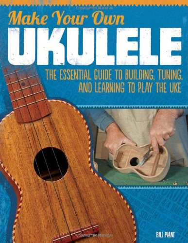 make your own ukulele - 5