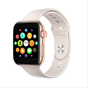 Full Touch Iwo Women Smart Watch para iOS Watch Series 5 Android ...