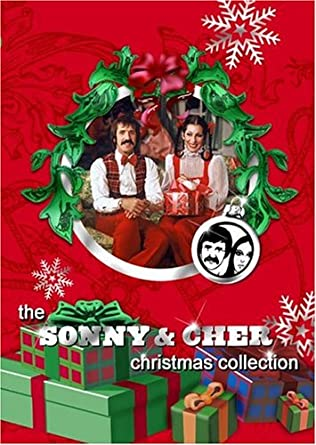 Amazoncom The Sonny Cher Christmas Collection Sonny