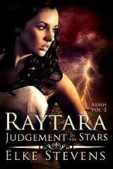 Arash 2 Raytara - Judgement of the Stars (Volume 2) Paperback