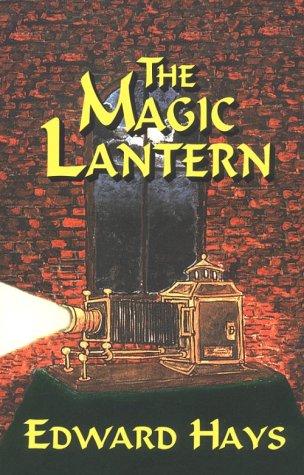 Magic Lantern: A Mystical Murder Mystery