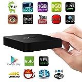 2017 Updated version C96X Android 6.0 4K TV Box KODI 16.1 Fully Loaded XBMC Amlogic S905X Quad Core 64bit VP9 H.265 Wifi DLNA Ethernet LAN 1080P Google Streaming Media Player Smart Set Top Box