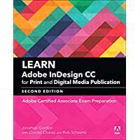 Amazon Best Sellers: Best Adobe InDesign Guides