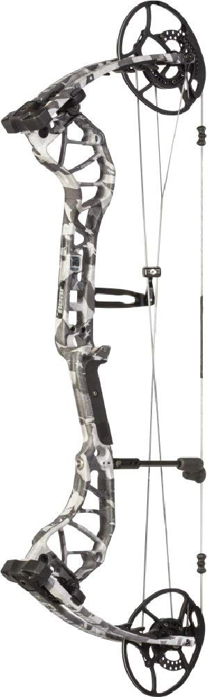 Bear Divergent Compound Bow, Right Hand, 70#