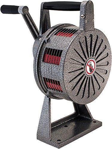 - Vixen Horns VXS-1200M Table Mount Manual Siren