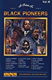 A Salute to Black Pioneers, , 0922162034