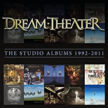 The Studio Albums 1992-2011 [Box Set]
