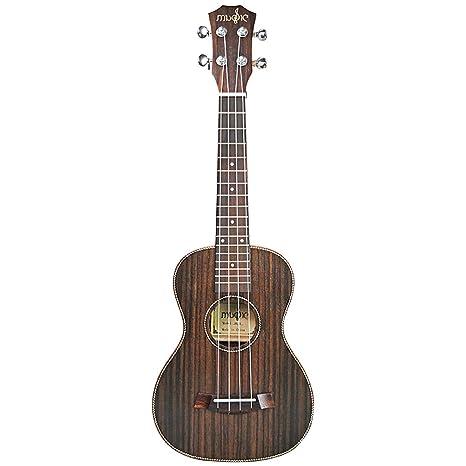 Pequeña Guitarra Ukelele De 23 Pulgadas.Guitarra para Niños ...