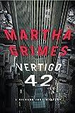 vertigo 42 a richard jury mystery by martha grimes 2014 10 08